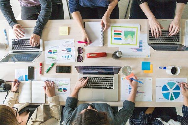 Et si vous amélioriez l'ambiance au travail ?