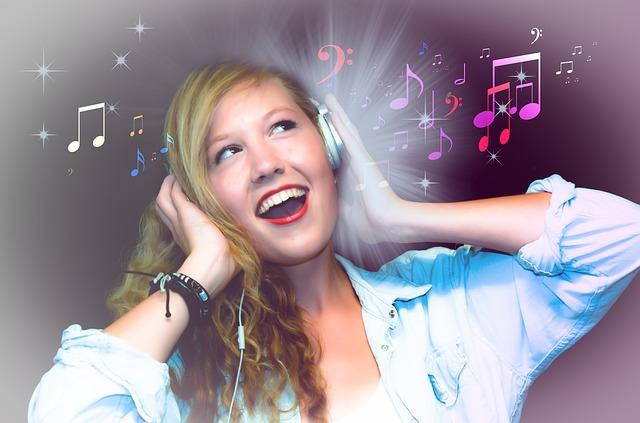Pourquoi chanter fait du bien ?
