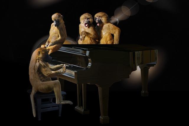 Une soirée pour chanter entre amis