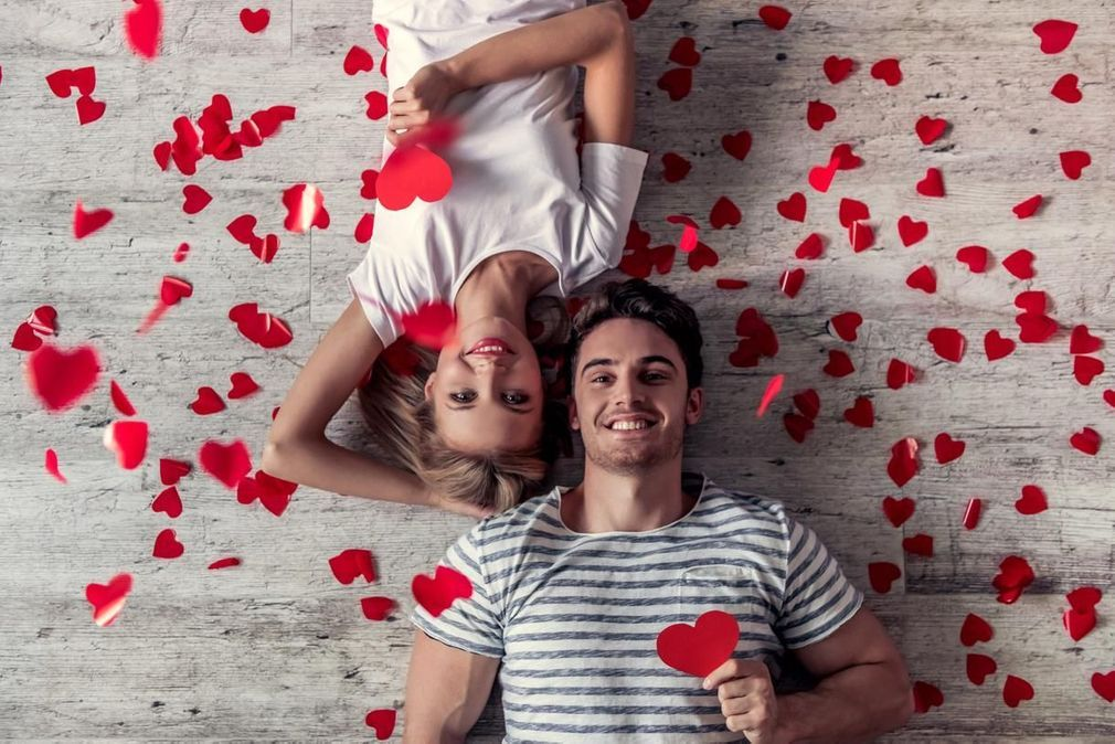 Saint Valentin : osez chanter votre amour !