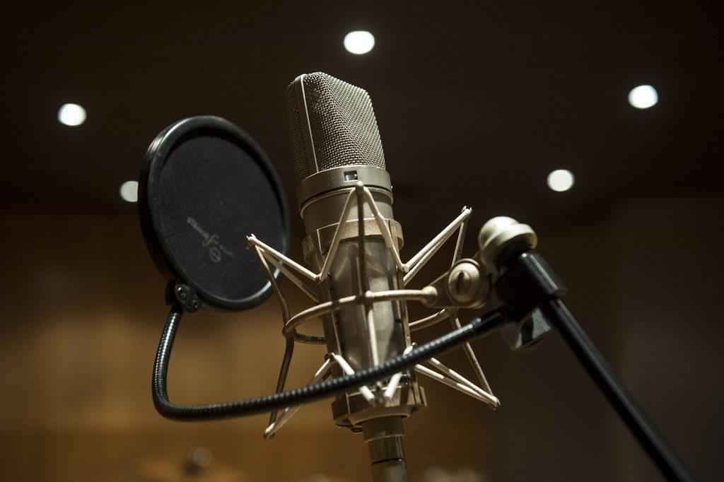 Faites enregistrer votre chanson personnalisée