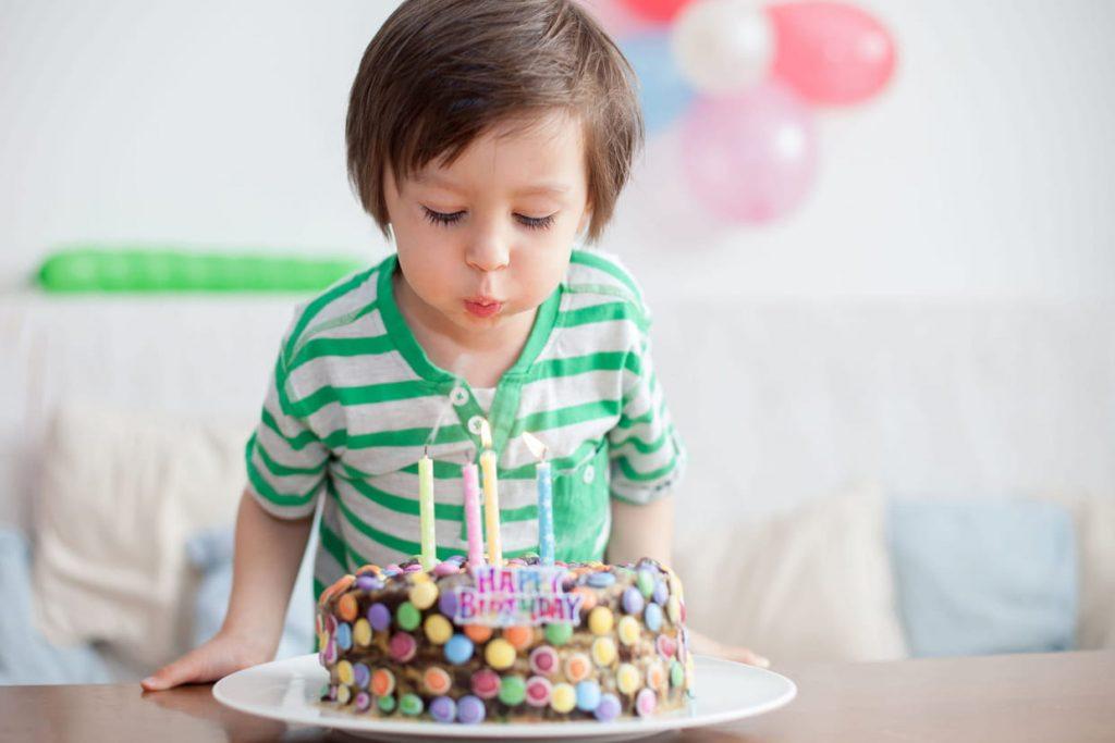 Une chanson personnalisée pour un enfant (anniversaire, baptême,…)