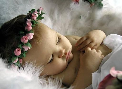 Une chanson pour une naissance ou un baptême